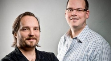 BioWare co-founders retire