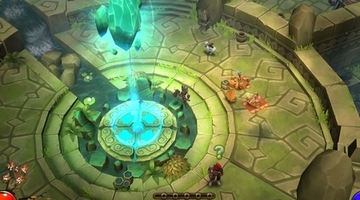 "Torchlight II dev finds digital ""as profitable"" as full retail"