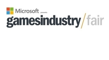 Microsoft to sponsor GI Fair at Eurogamer Expo
