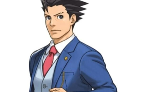 Ace Attorney 5 trailer shows off fancy-pants graphics, emotionsystem