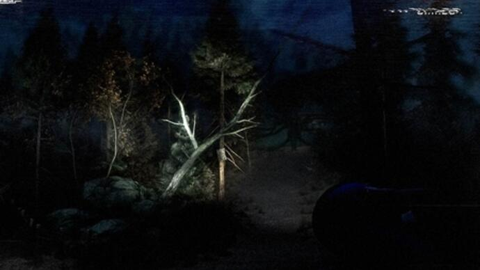 Official Slender remake The Arrivalannounced
