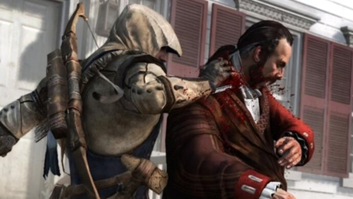 Ubisoft: Assassin's Creed 3 sequels depend on reaction to new hero Connor