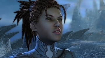 StarCraft II free-to-play an option for Blizzard