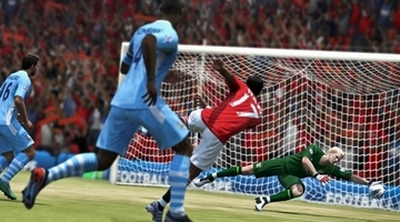 FIFA 13 sees over 1m pre-orders