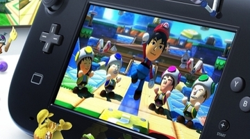 Wii U launching with 23 games