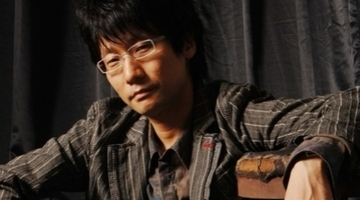 "Kojima: ""It's my job to push the industry forward"""