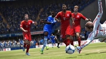 FIFA 13 sells 353,000 in North America on day one