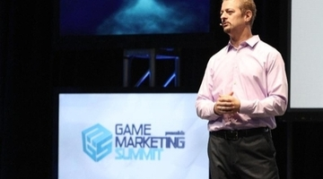 Game Marketing Summit acquired by IDG