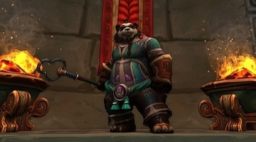 Analyst says World of Warcraft Pandaria sales disappoint