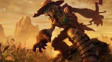 Oddworld: Spending $30m on games, not Ferraris and private jets