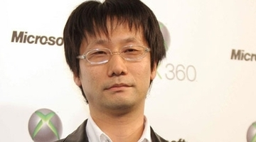 Hideo Kojima: 25 Years of Metal Gear Solid