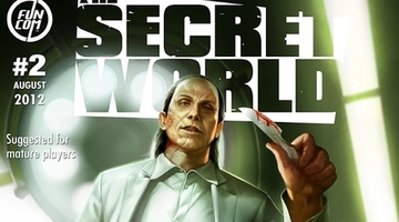 "Secret World ""not going free-to-play anytime soon"""