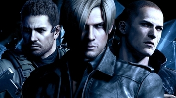 Resident Evil 6 patch breaks PS3 downloadable edition
