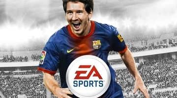 FIFA 13 sells 4.5 million in five days