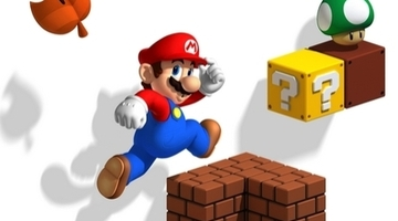 Super Mario 3D Land and more heading to 3DS eShop