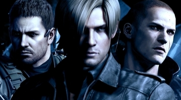 Resident Evil 6 fails to topple FIFA 13 in UK charts
