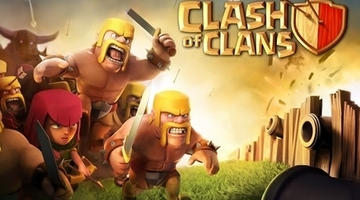 Supercell's iOS games earning $500,000 a day