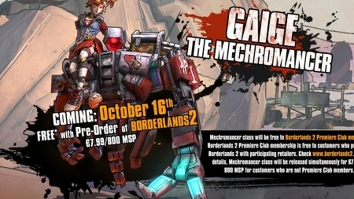 Problemi con l'ultima patch di Borderlands 2