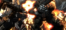 Fornyet interesse for Gears of War-film