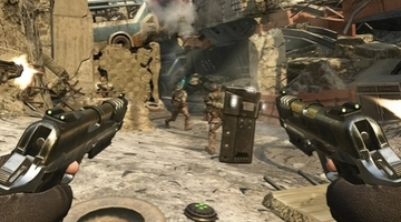 Treyarch defends Call Of Duty Engine