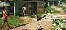 Far Cry 3 Preview: Kan du overleve i junglen?