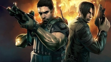Resident Evil 6 secures first place on Japanese chart