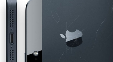iPhone 5 hit by supply issues