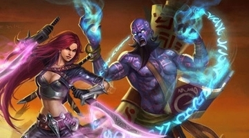 League of Legends: 32 million monthly active players