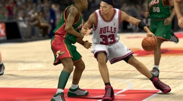 NBA 2K13 sets first week franchise sales record