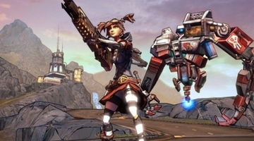 Borderlands 2 sells 1.4 million copies on consoles in US