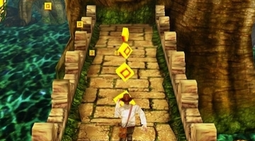 Temple Run dev looks for gold with two-year W3i partnership