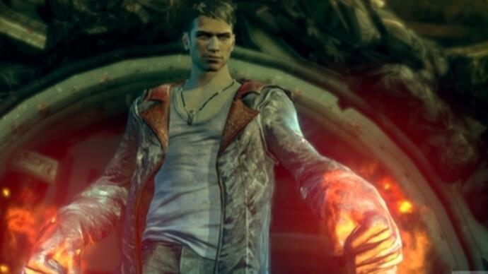 Devil May Cry: Novo trailer do controverso jogo