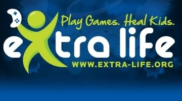 ESA joins Children's Miracle Network for Extra Life 2012