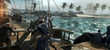Assassin's Creed III PREVIEW