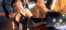 Recension: Dead or Alive 5