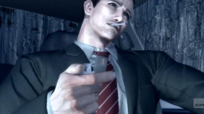 Deadly Premonition: The Director's Cut out exclusively on PS3 Q1 2013