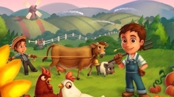 FarmVille 2 nears 50 million monthly users