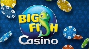 Big Fish launches free-to-play on PC and Mac