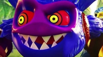 Skylanders Giants can't topple FIFA