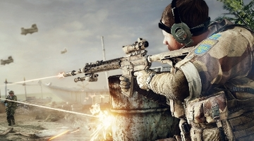 "Medal of Honor: Warfighter ""likely to be a major disappointment"""