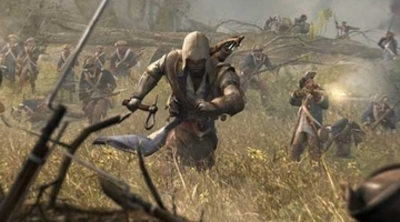 "Assassin's Creed III Wii U ""exactly the same"" as other versions"