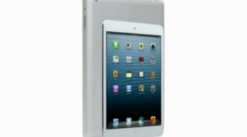 $329 iPad Mini announced