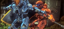 Halo 4 Multiplayer Hands On