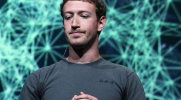 Facebook revenue up 32% year-on-year