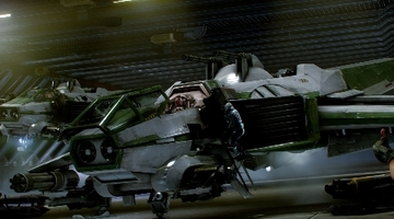 Star Citizen crushes Kickstarter goal in under a week