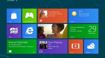 Microsoft launches Win8 games competition