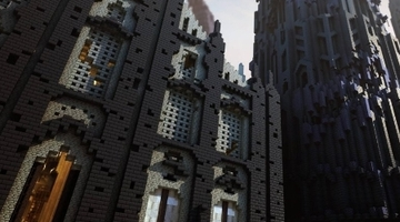 Call of Duty MW3 dethroned by Minecraft on Xbox Live