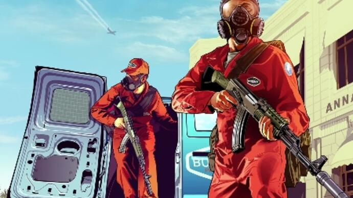 Grand Theft Auto 5 release date spring 2013, publisher confirms