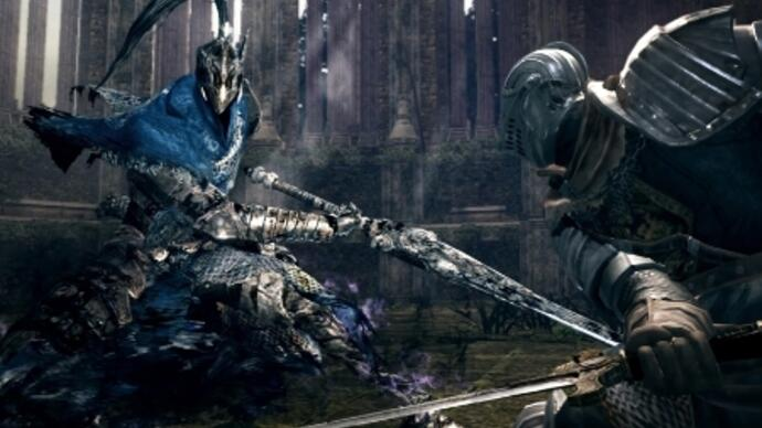 Dark Souls: Artorias of the Abyss review
