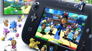 Nintendo depending on third parties for Wii U